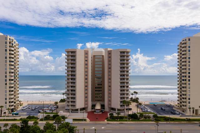 2967 S Atlantic Avenue #304, Daytona Beach Shores, FL 32118 (MLS #1075623) :: Florida Life Real Estate Group