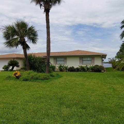 110 Old Carriage Road, Ponce Inlet, FL 32127 (MLS #1075638) :: Florida Life Real Estate Group