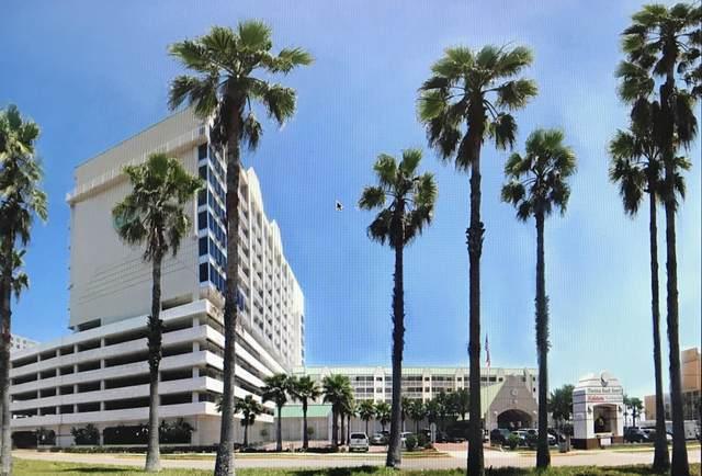 2700 N Atlantic Avenue #904, Daytona Beach, FL 32118 (MLS #1075641) :: Memory Hopkins Real Estate