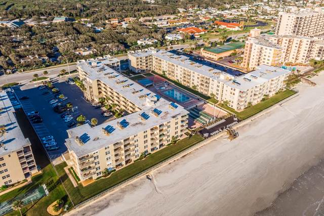 4151 S Atlantic Avenue #3140, New Smyrna Beach, FL 32169 (MLS #1075643) :: Memory Hopkins Real Estate