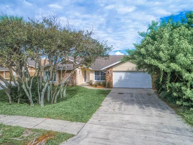 46 Tina Maria Circle, Ponce Inlet, FL 32127 (MLS #1075644) :: Florida Life Real Estate Group