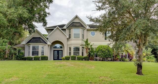 32 Minnow Drive, Ormond Beach, FL 32174 (MLS #1075649) :: Florida Life Real Estate Group