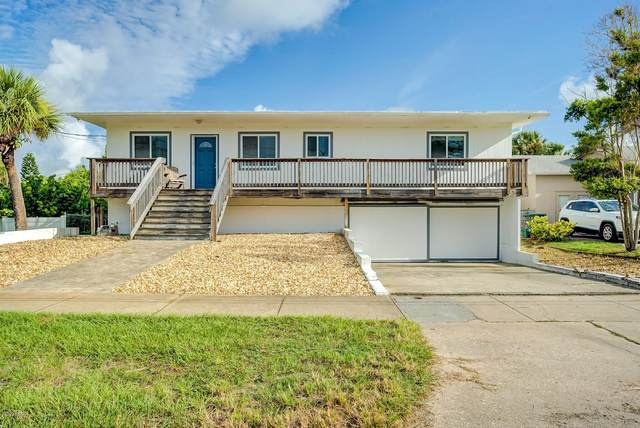 501 Wisteria Road, Daytona Beach, FL 32118 (MLS #1075653) :: Florida Life Real Estate Group