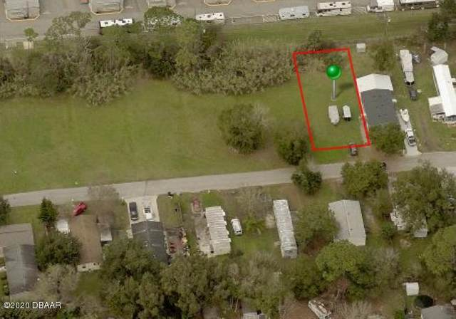 1078 N Green Acres Circle, South Daytona, FL 32119 (MLS #1075667) :: Memory Hopkins Real Estate