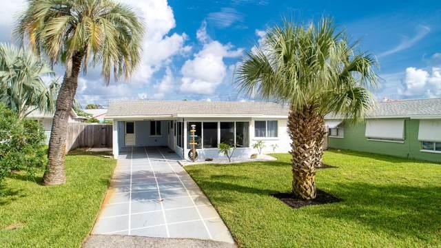 1245 Riverbreeze Boulevard, Ormond Beach, FL 32176 (MLS #1075668) :: Cook Group Luxury Real Estate