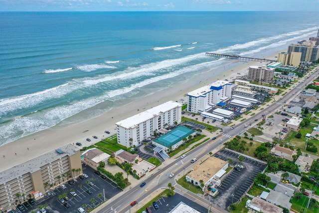 3555 S Atlantic Avenue #5040, Daytona Beach Shores, FL 32118 (MLS #1075672) :: Cook Group Luxury Real Estate