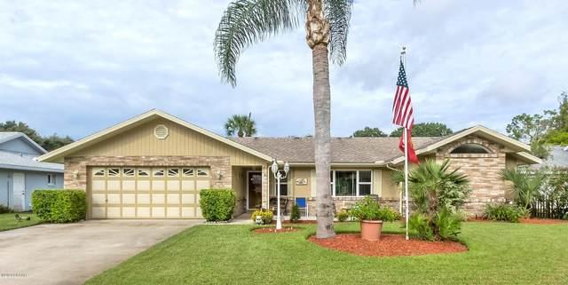 4652 Secret River Trail, Port Orange, FL 32129 (MLS #1075673) :: Florida Life Real Estate Group