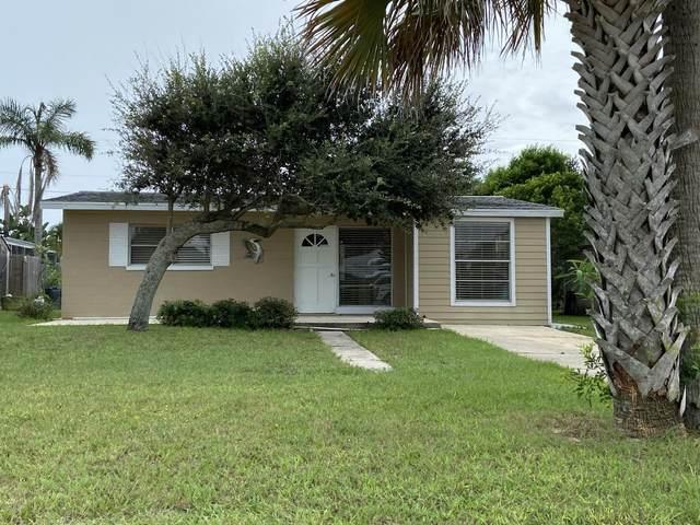 815 E 24th Avenue, New Smyrna Beach, FL 32169 (MLS #1075682) :: NextHome At The Beach