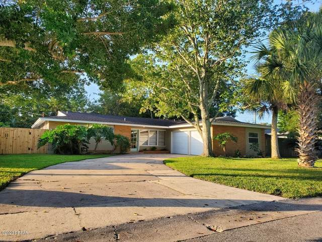 555 Eagle Drive, Holly Hill, FL 32117 (MLS #1075696) :: Florida Life Real Estate Group