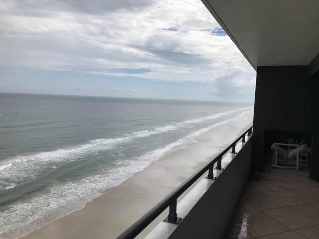 2200 N Atlantic Avenue #1901, Daytona Beach, FL 32118 (MLS #1075698) :: Memory Hopkins Real Estate