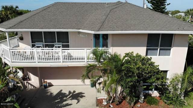 4610 Van Kleeck Drive, New Smyrna Beach, FL 32169 (MLS #1075701) :: Cook Group Luxury Real Estate