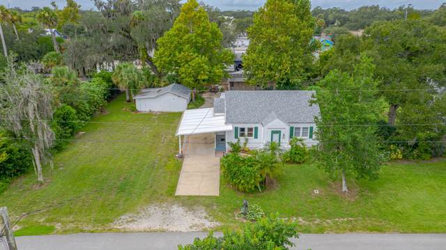 620 Ball Street, New Smyrna Beach, FL 32168 (MLS #1075704) :: Memory Hopkins Real Estate