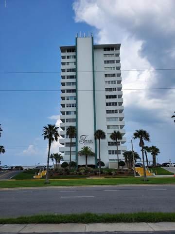 2800 N Atlantic Avenue #1109, Daytona Beach, FL 32118 (MLS #1075705) :: Memory Hopkins Real Estate