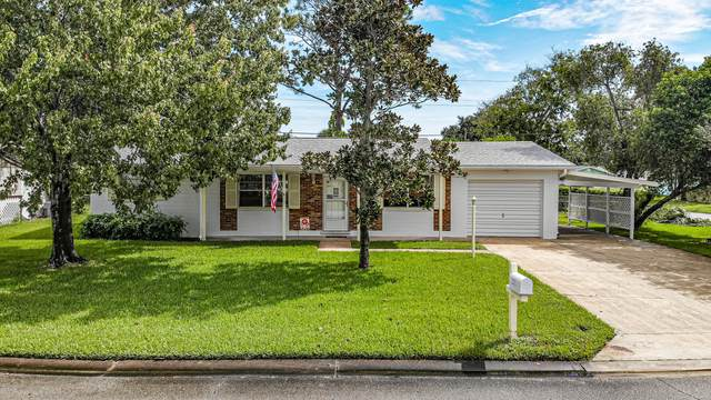2371 Oriole Lane, South Daytona, FL 32119 (MLS #1075713) :: Florida Life Real Estate Group
