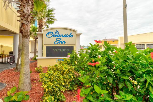 1909 S Atlantic Avenue #805, Daytona Beach Shores, FL 32118 (MLS #1075714) :: Florida Life Real Estate Group