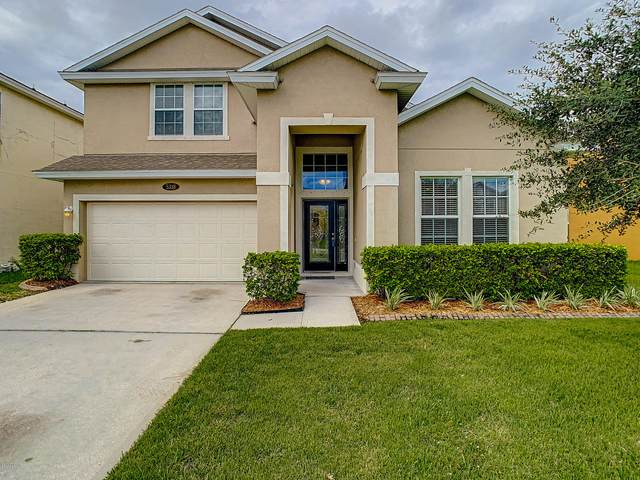 5318 Coquina Shores Lane, Port Orange, FL 32128 (MLS #1075720) :: Florida Life Real Estate Group