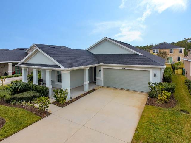 113 Grande Berwick Court, Daytona Beach, FL 32124 (MLS #1075722) :: Cook Group Luxury Real Estate