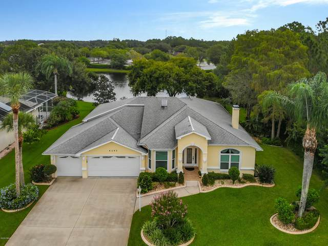 6293 Cypress Springs Parkway, Port Orange, FL 32128 (MLS #1075729) :: Florida Life Real Estate Group