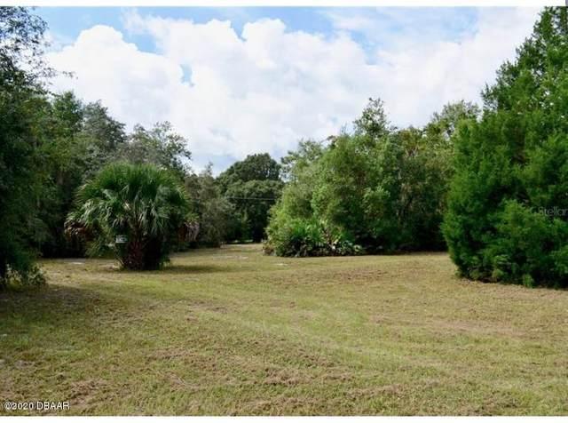 545 Vannote Road #0, Pierson, FL 32180 (MLS #1075732) :: Memory Hopkins Real Estate