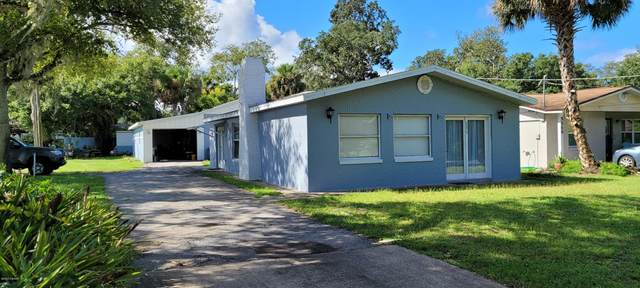 5572 W Magnolia Avenue, Port Orange, FL 32127 (MLS #1075737) :: Memory Hopkins Real Estate