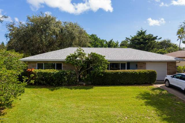4439 Saxon Drive, New Smyrna Beach, FL 32169 (MLS #1075738) :: Cook Group Luxury Real Estate
