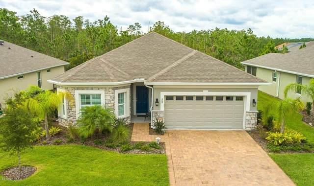 29 Huntington Place, Ormond Beach, FL 32174 (MLS #1075748) :: Memory Hopkins Real Estate
