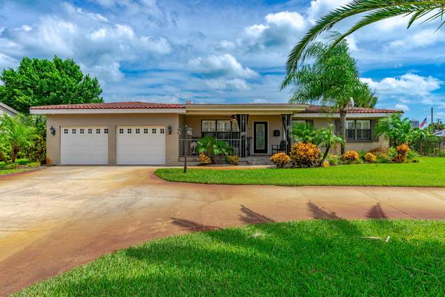 737 Riverside Drive, Ormond Beach, FL 32176 (MLS #1075749) :: Florida Life Real Estate Group
