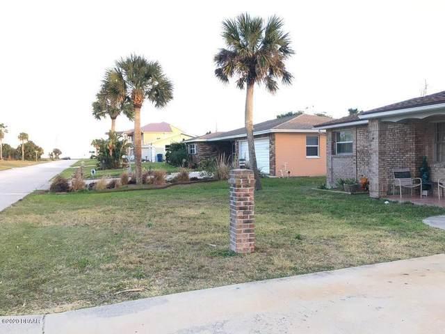10 Sunset Boulevard, Ormond Beach, FL 32176 (MLS #1075750) :: Memory Hopkins Real Estate