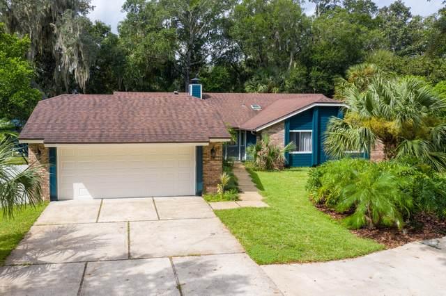27 Rio Pinar Trail, Ormond Beach, FL 32174 (MLS #1075751) :: Cook Group Luxury Real Estate
