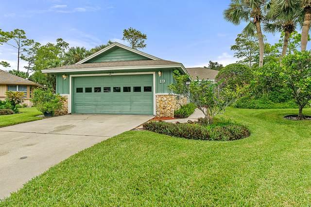 19 Jasmine Run, Ormond Beach, FL 32174 (MLS #1075757) :: Memory Hopkins Real Estate