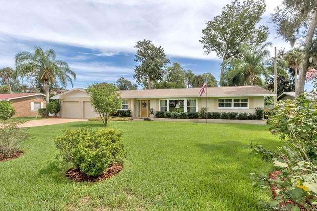21 N St Andrews Drive, Ormond Beach, FL 32174 (MLS #1075761) :: Memory Hopkins Real Estate