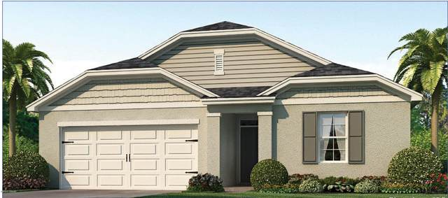 518 Stowers Drive, New Smyrna Beach, FL 32168 (MLS #1075762) :: Cook Group Luxury Real Estate