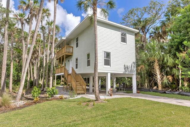 345 Putnam Avenue, Ormond Beach, FL 32174 (MLS #1075763) :: Cook Group Luxury Real Estate