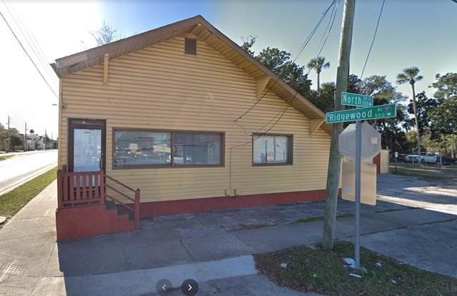 562 N Ridgewood Avenue, Daytona Beach, FL 32114 (MLS #1075767) :: Cook Group Luxury Real Estate