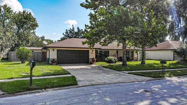 1969 Menger Circle, South Daytona, FL 32119 (MLS #1075768) :: Cook Group Luxury Real Estate