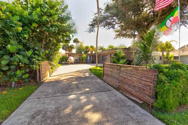 4611 Saxon Drive, New Smyrna Beach, FL 32169 (MLS #1075769) :: Cook Group Luxury Real Estate