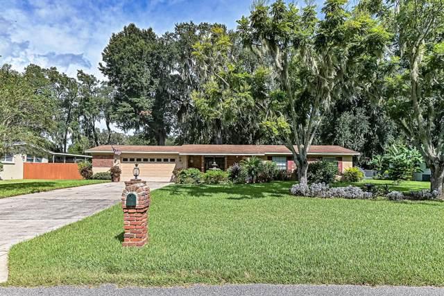854 Pineapple Road, South Daytona, FL 32119 (MLS #1075775) :: Cook Group Luxury Real Estate