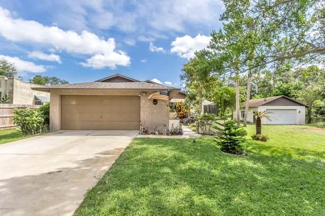 549 Essex Road, Daytona Beach, FL 32114 (MLS #1075781) :: Memory Hopkins Real Estate