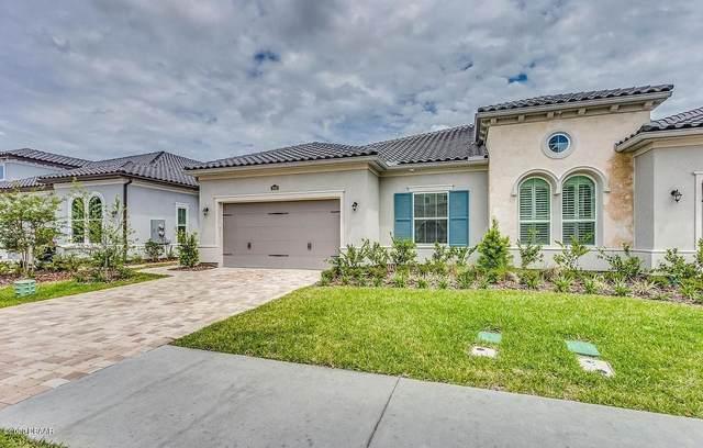 3045 Lucena Lane, Jacksonville, FL 32246 (MLS #1075785) :: Memory Hopkins Real Estate