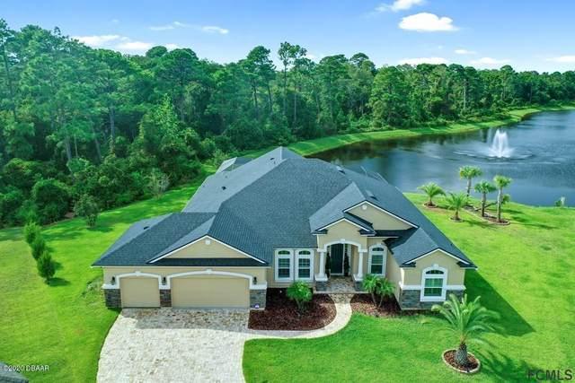 433 Venecia Way, St. Augustine, FL 32086 (MLS #1075786) :: Memory Hopkins Real Estate