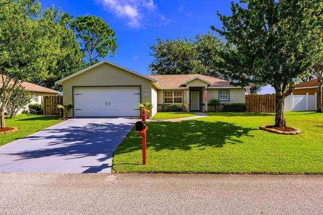 1155 Southwinds Drive, Port Orange, FL 32129 (MLS #1075793) :: Florida Life Real Estate Group