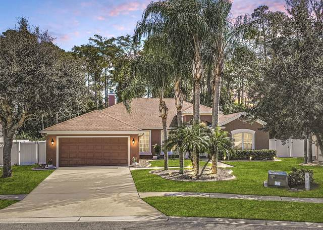 5428 Frederick Lake Drive, Port Orange, FL 32128 (MLS #1075801) :: Florida Life Real Estate Group