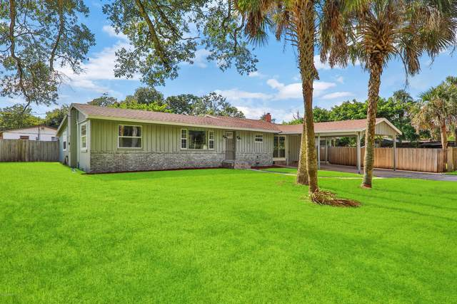960 Old Kings Road, Daytona Beach, FL 32117 (MLS #1075802) :: Florida Life Real Estate Group