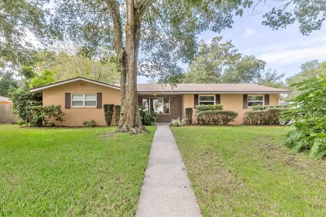 6 Oakmont Circle, Ormond Beach, FL 32174 (MLS #1075804) :: Memory Hopkins Real Estate