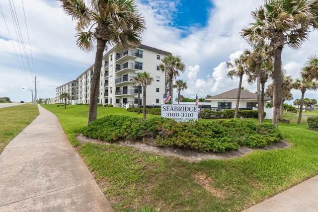 3100 Ocean Shore Boulevard #5070, Ormond Beach, FL 32176 (MLS #1075806) :: Cook Group Luxury Real Estate