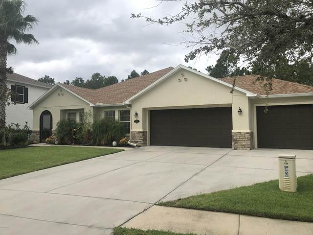 144 Springberry Court, Daytona Beach, FL 32124 (MLS #1075808) :: Cook Group Luxury Real Estate
