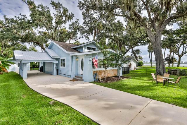 111 Fleming Avenue, Port Orange, FL 32127 (MLS #1075812) :: Cook Group Luxury Real Estate