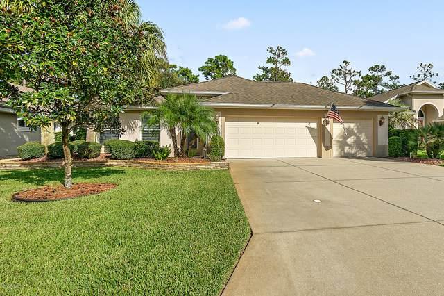 1241 Crown Pointe Lane, Ormond Beach, FL 32174 (MLS #1075820) :: Cook Group Luxury Real Estate