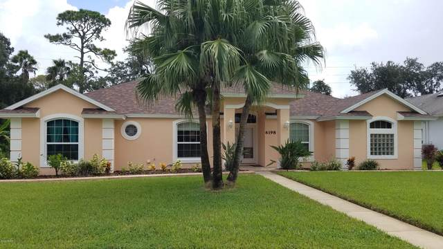 6198 Half Moon Drive, Port Orange, FL 32127 (MLS #1075821) :: Florida Life Real Estate Group