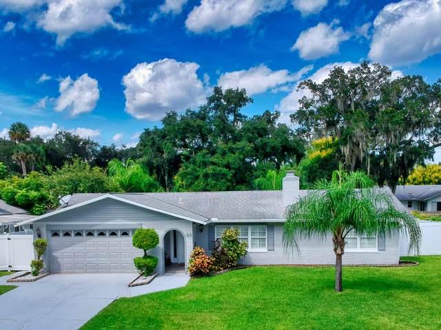 913 Mill Rd Lane, Port Orange, FL 32127 (MLS #1075824) :: Florida Life Real Estate Group